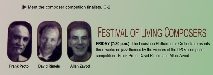 Allan Zavod's Classical / Jazz Fusion Composers Award - In Conjunction With University Of Melbourne