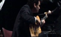 'Urban Concerto' - Slava Grigoryan on Guitar - 2010 in Sydney - click to see an enlarged version of this image