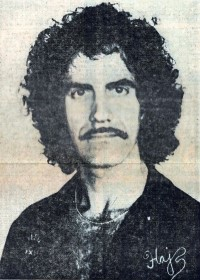 The local boy who's an institution in Yugoslavia  - 1979 Newspaper article - click to see an enlarged version of this image