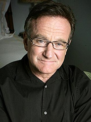 A night of jamming with Robin Williams - Australian musician Allan Zavod pays tribute to talented friend Robin Williams: 2014.