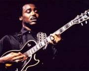 Allan Zavod Interviews with George Benson - Playing it Cool